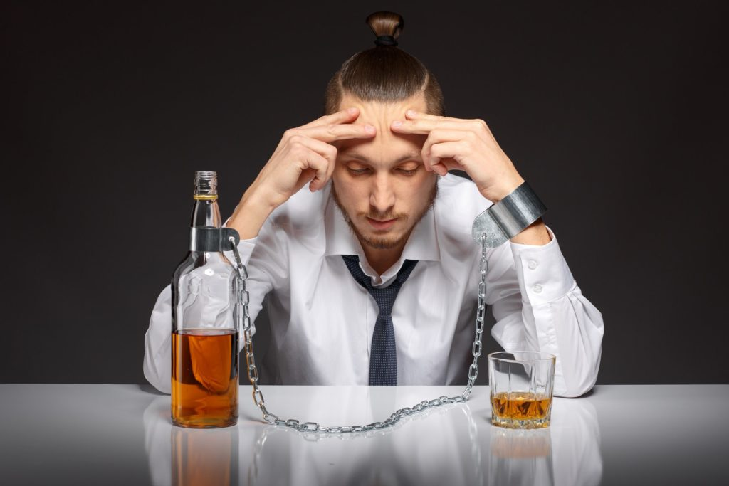 Лечение алкоголизма в Новосибирске